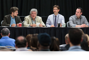 Professional at the 2017 Annual OCD Conference