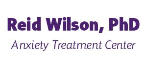 Reid Wilson, PhD