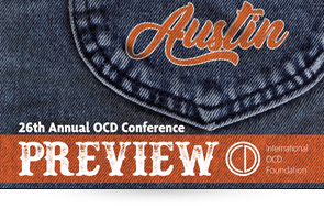 26th Annual OCD Conference Preview