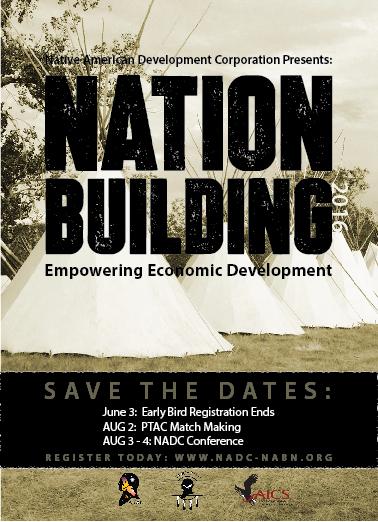 2016 NADC Economic Development and Procurement Conference