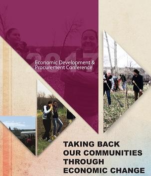 2017 NADC Economic Development and Procurement Conference