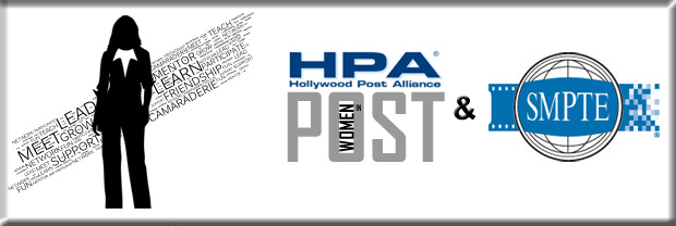 HPA's Women in Post and SMPTE present a Women in Technology Luncheon