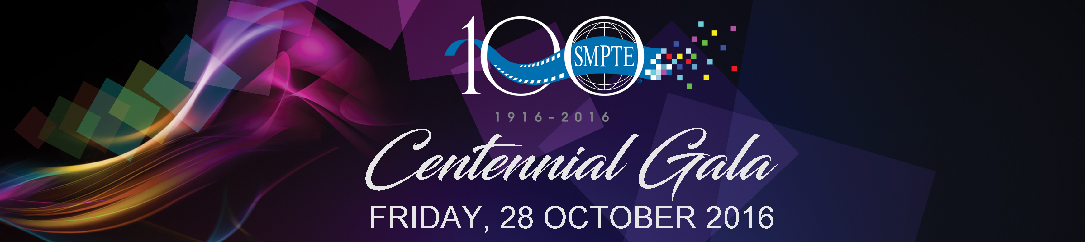 SMPTE Centennial Gala