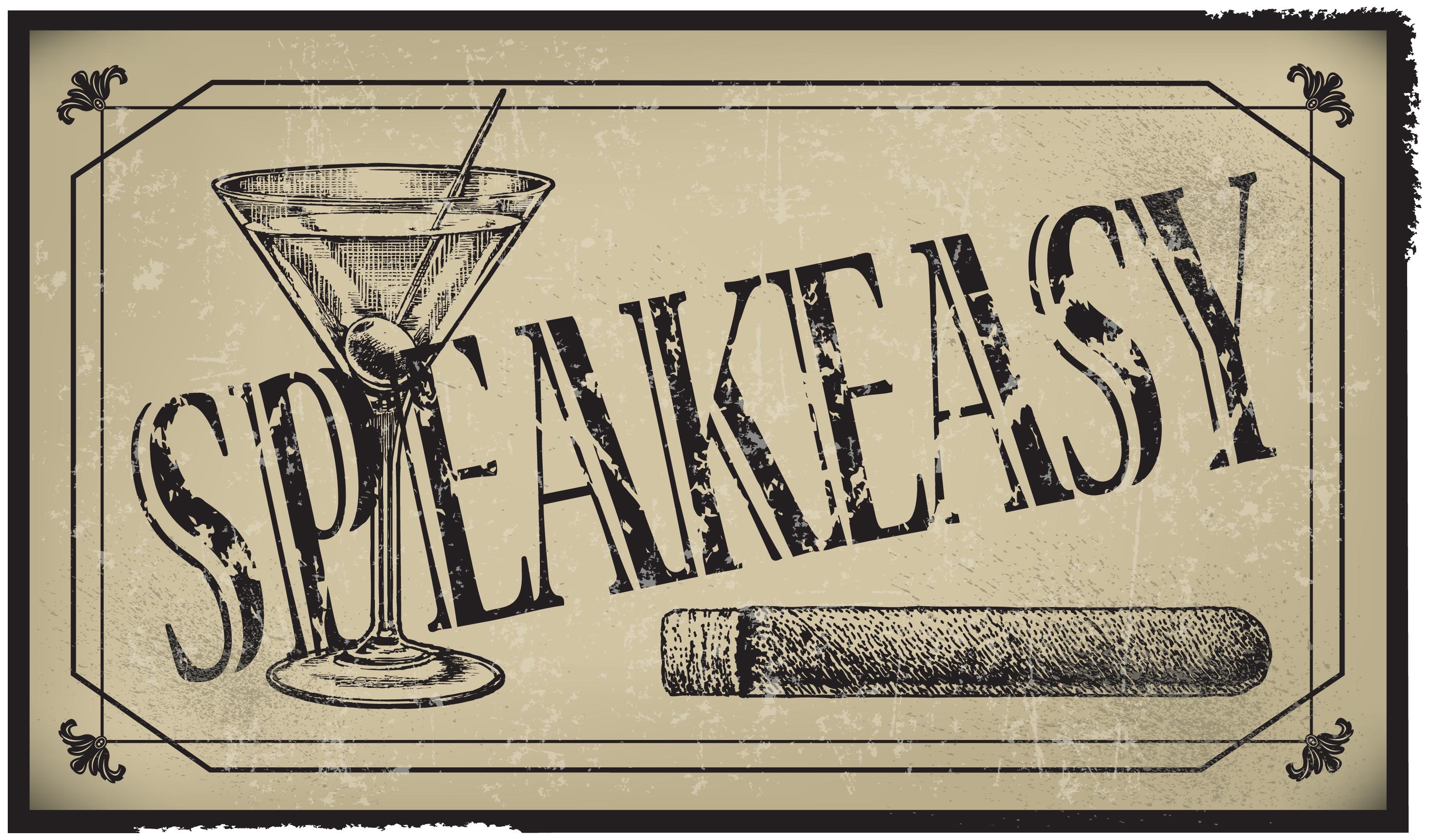 Speakeasy lr