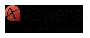Aspera_IBM_logo_CMYK_gradient