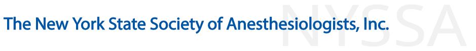 NYSSA Membership 2018
