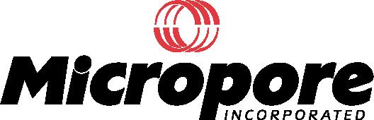 Micropore logo