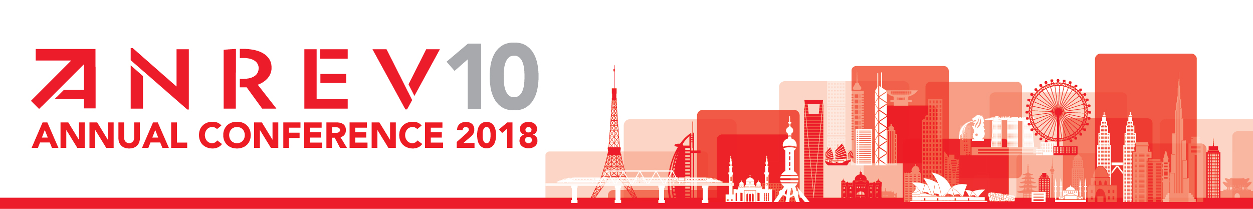 ANREV Annual Conference 2018