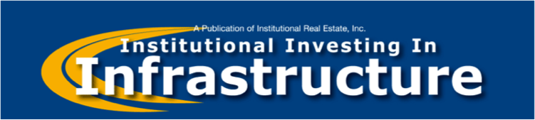 2012 Editorial Advisory Board Meeting – Institutional Investing in Infrastructure