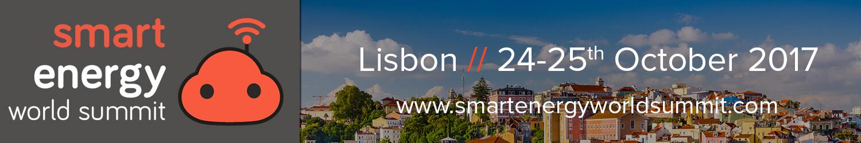 Smart Energy World Summit 2017
