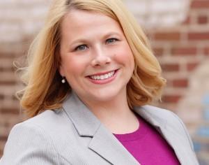 Oct speaker Mary Kitley