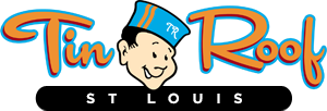 Tin Roof STL Logo
