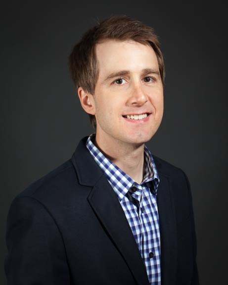 Stephen Schenkenberg Speaker image