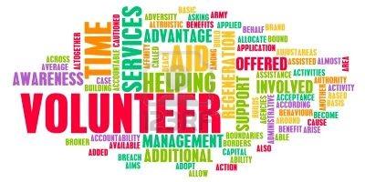 volunteer mash