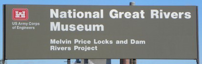 National Great Rivers Museum