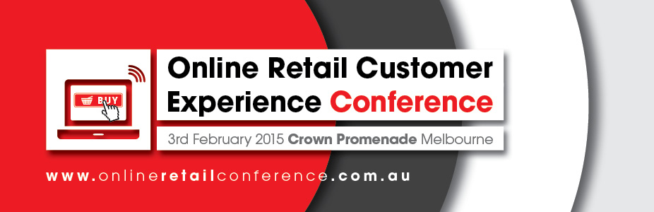 Online Retail Customer Experience Conference