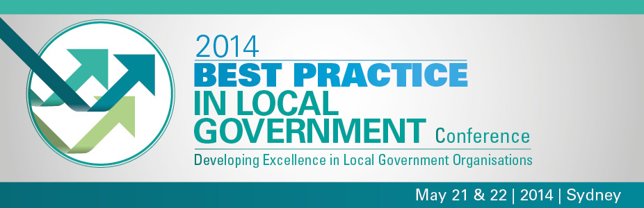 Best Practice in Local Government Conference