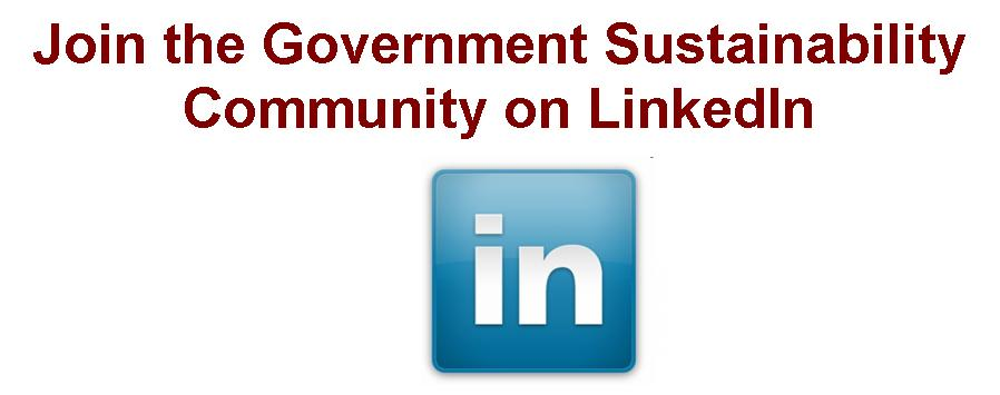 GovSus LinkedIn