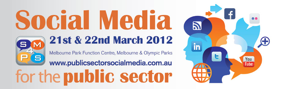 Social Media for the Public Sector 2012