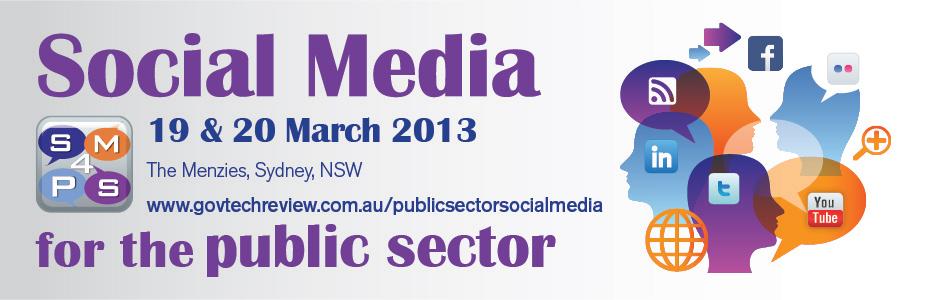Social Media 2013 web banner