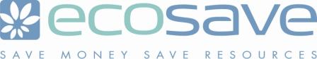 Ecosave web Logo