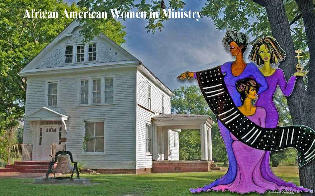 African American Women in Ministry Conference 2017