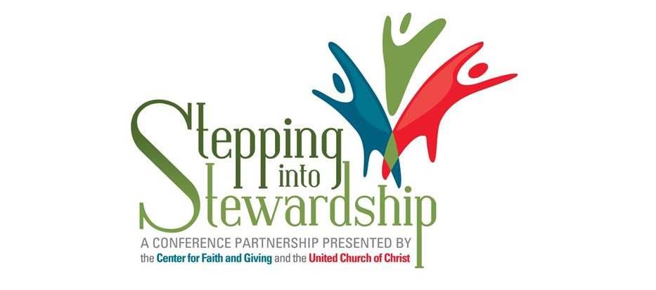 Stepping Into Stewardship