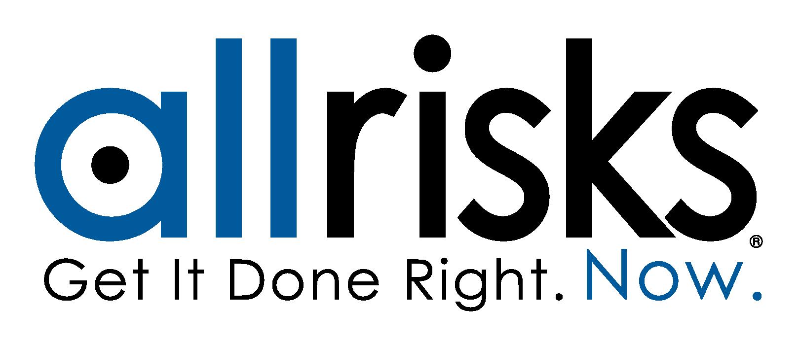 AllRisks_CMYK_Primary_Tagline_Logo-01