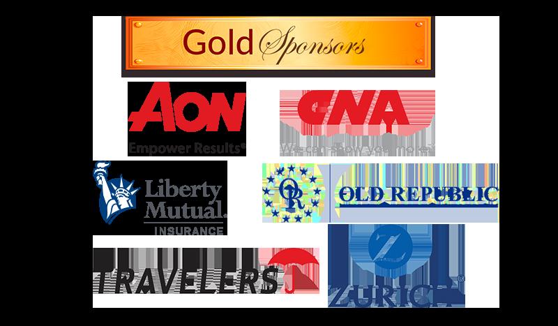 Gold Sponsors CRC37