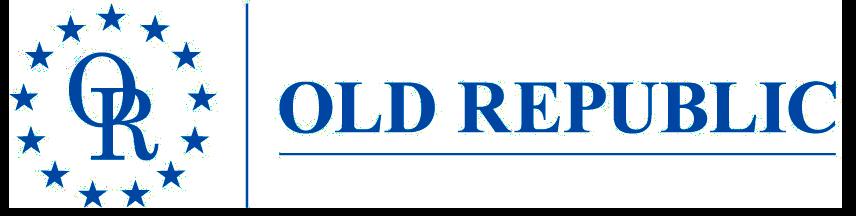 Old Republic logo transparent