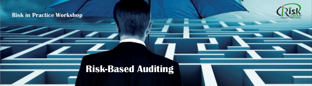Risk-based Internal Auditing & Reporting