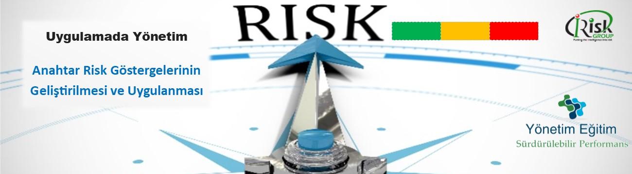 Anahtar Risk Göstergeleri - 1 gün