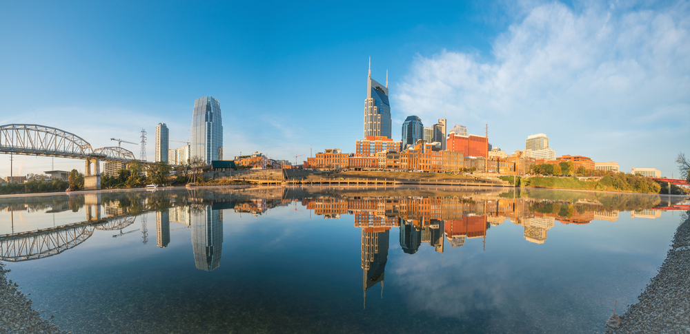 Nashville Downtown Image_Small_Shutterstock