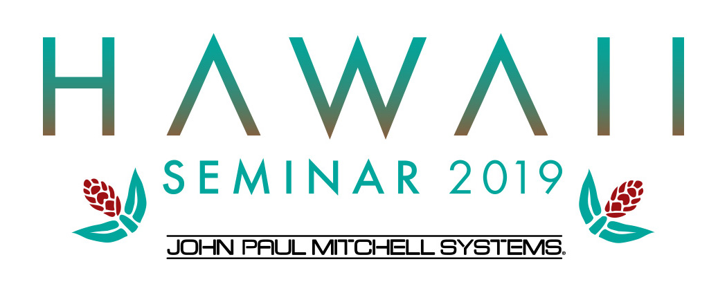 Paul Mitchell Hawaii Seminar 2019