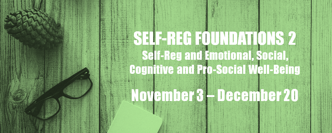 S-R Foundations 2 (November 3 - December 20)
