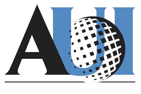 AUI logo color