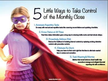 Take Control Of The Close Cover - March 2015