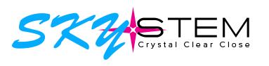 SkyStem Crystal Logo - 92014