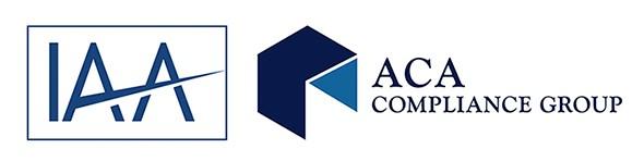 IAA ACA Logo