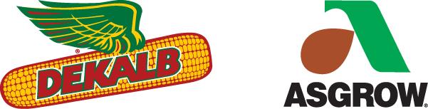 DEKALB_Asgrow_logos