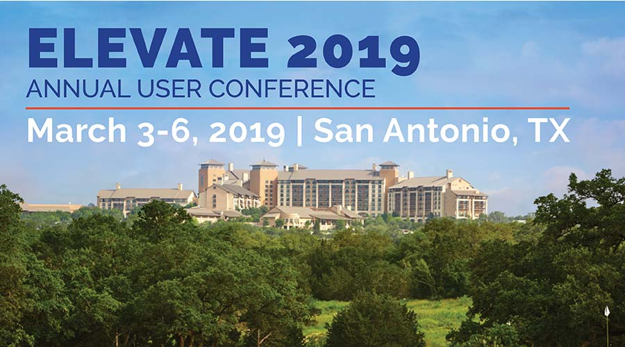 HighJump Elevate 2019 User Conference