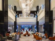 2020 GEC - Post Oak Hotel Image