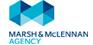 MARSH&MCLENNAN Logo