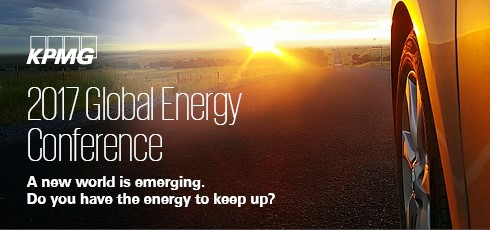 2017 KPMG Global Energy Conference