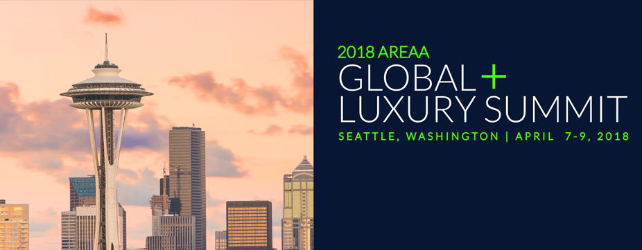 2018 AREAA Global and Luxury Summit