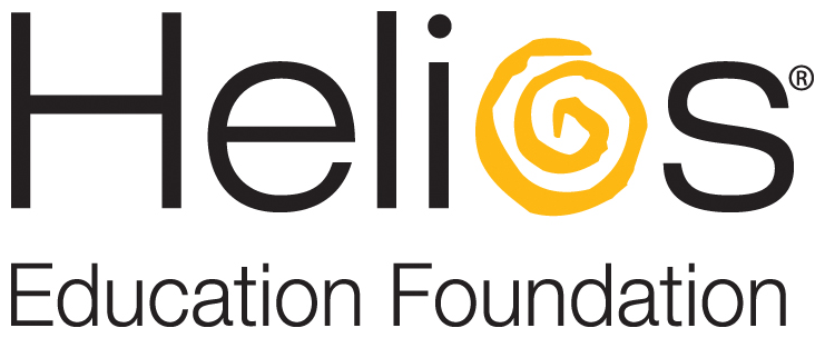 Helios Education Foundation Logo