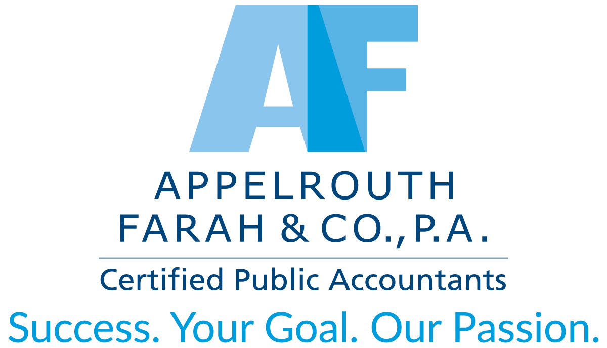 Appelrouth Logo
