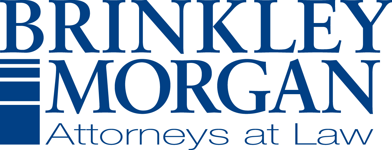 Brinkley Morgan Logo