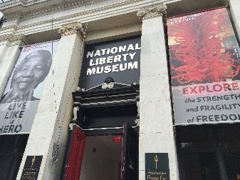 National_Liberty_Museum
