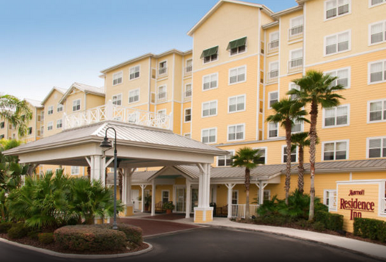 Residence Inn at SeaWorld